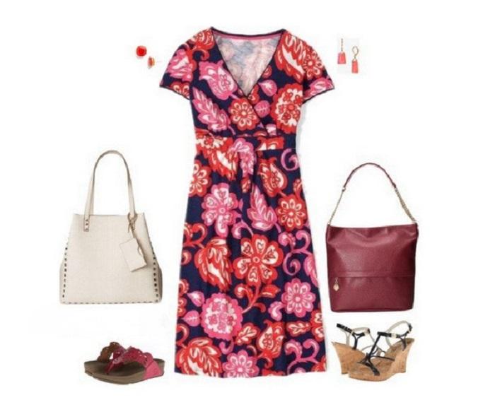 dress up style