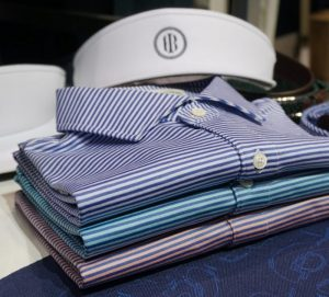 Examples of Linen Shirts