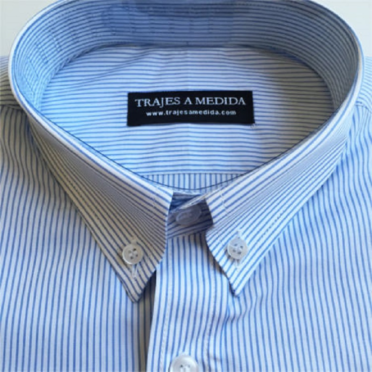 What collar i choose in my custom shirt dress online for Online custom tailored shirts