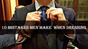 Men;s dress up