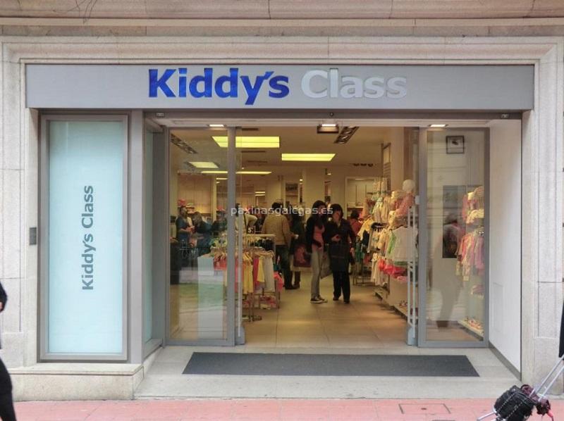 KIDDY'S CLASS