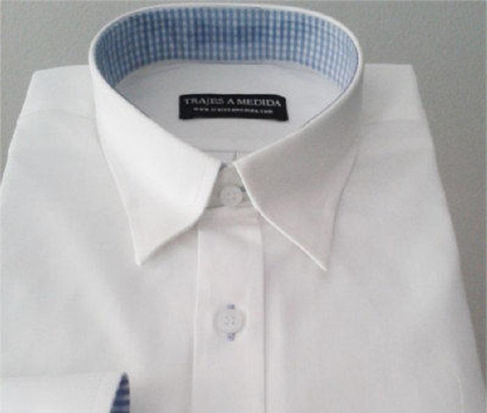 shirt collar