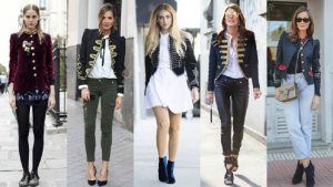 new dress style trends