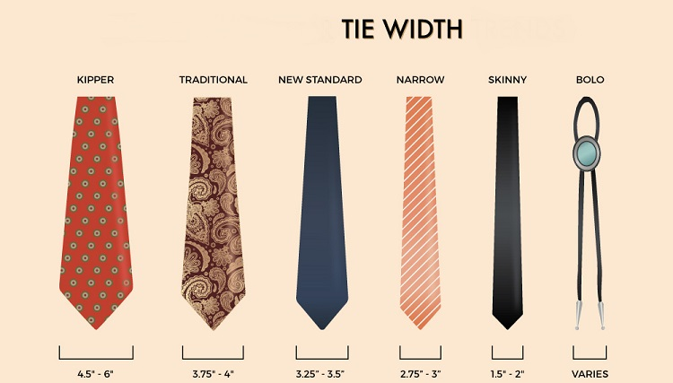 How to Wear a tie?