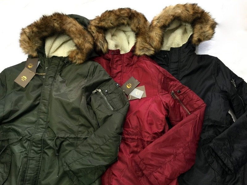 How to choose a jacket