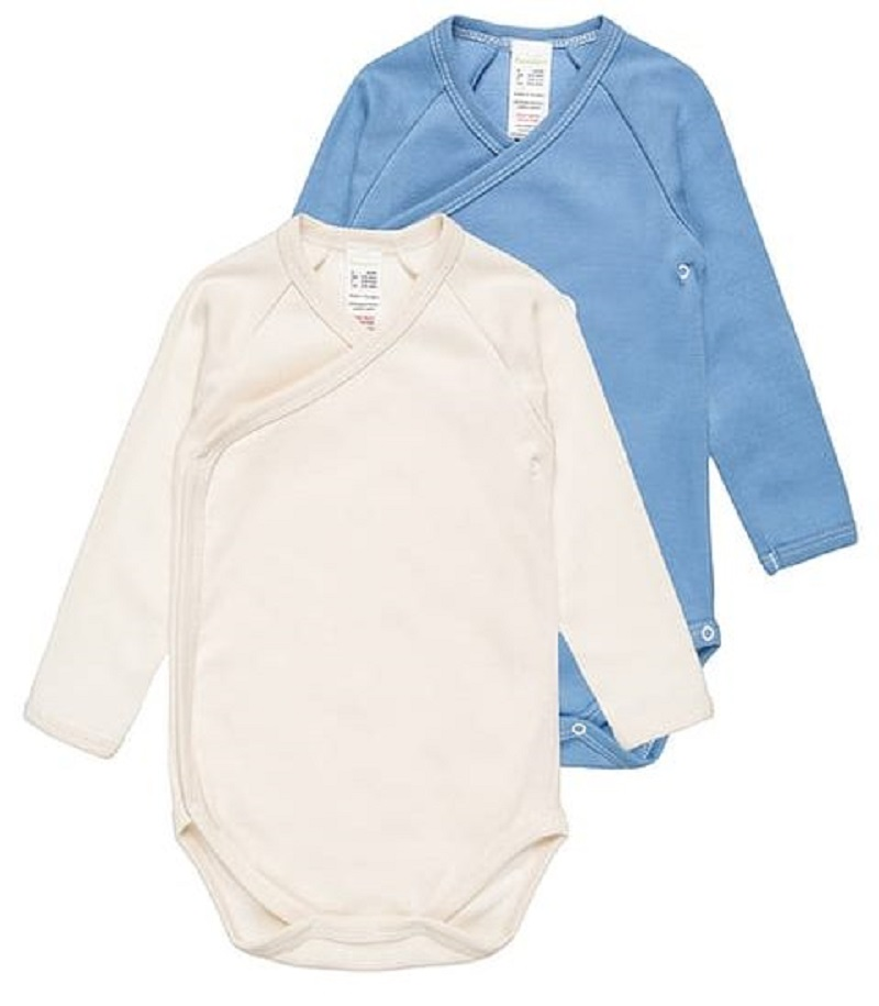 clothing for a newborn