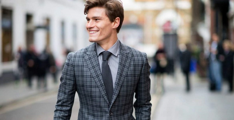 how to choose suit
