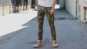 stylish cargo pants