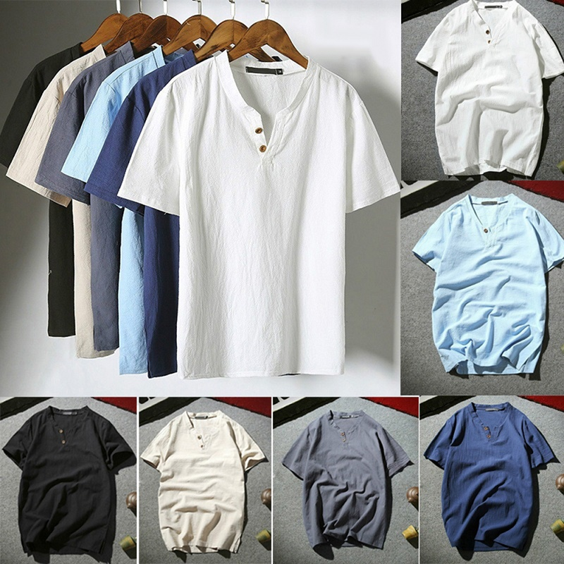 Breathable T-shirts