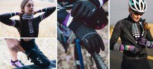 What to wear on a bike ride