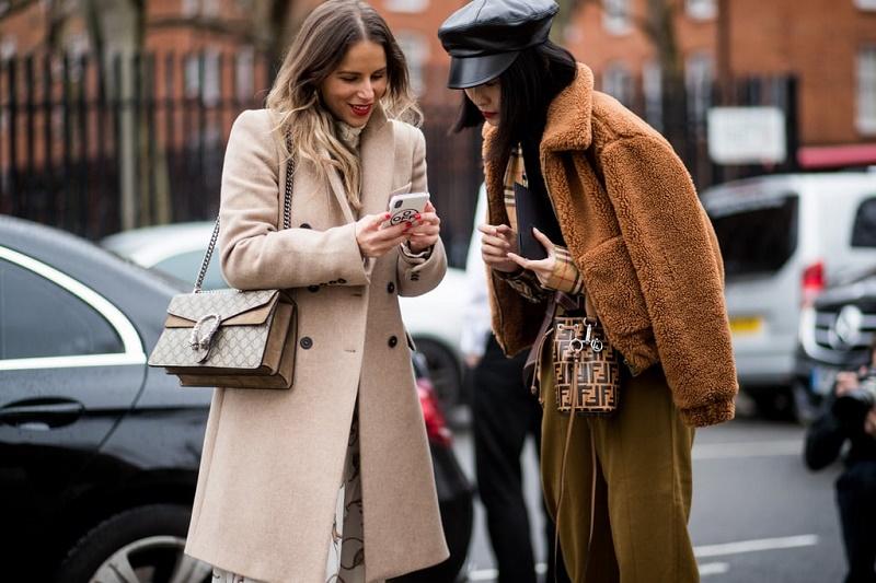 coat trend 2018