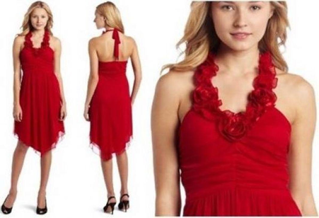 valentine's day dress ideas