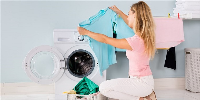 how to wash 100% polyester