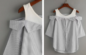 recycle old t shirts into new clothes