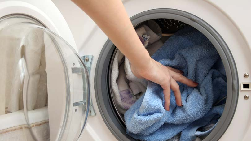 How to Wash Clothes Without Detergent