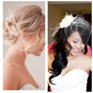 Best Flattering Hairstyles for Strapless Dresses