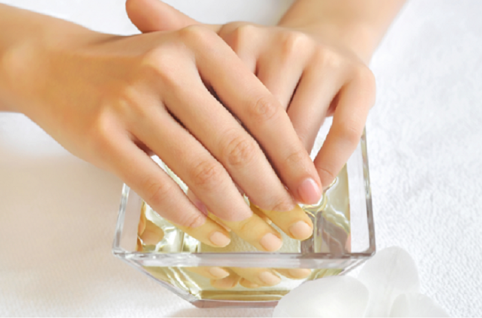 nail growth secrets