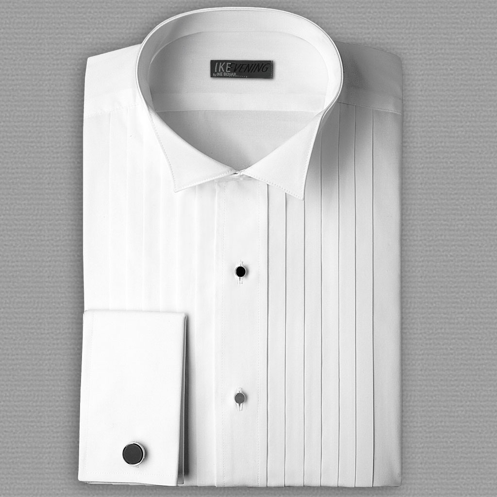 how to clean shirt collars and cuffs