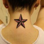 star tattoos